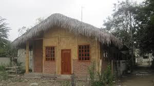 bamboo house plan escortsea