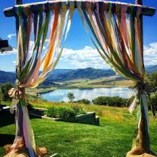 Wedding Venues Colorado Wedding Bella Vista Colorado Wedding Mountain Top Wedding Venue
