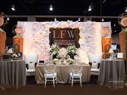wedding show best 25 wedding show booth ideas on wedding