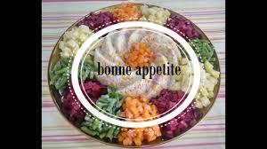 cuisine simple et bonne reteta salata marocana recette simple et facile
