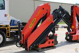 new 2015 palfinger pk 18500 performance knuckle boom unmounted