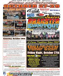 we will be closed on thanksgiving day farmington dragway