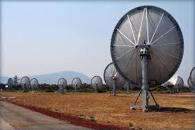 Seeking Aliens How Tarter Helped Bring Seti S Seeking Allen Telescope