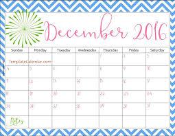 printable december 2016 calendar pdf december 2016 cute calendar print december 2016 calendar template