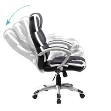 Computer Swivel Chair by Merax New Office Lumbor Support Chair Computer Gaming Chair Swivel