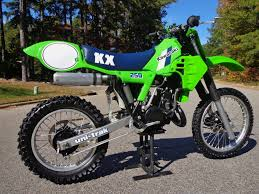 evo motocross bikes east coast vintage mx current inventory old moto