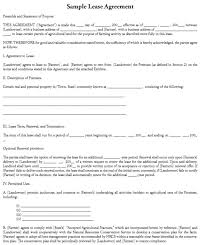 sample service agreement 7 example formatprofessional services