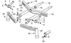 massey ferguson 135 front axle parts