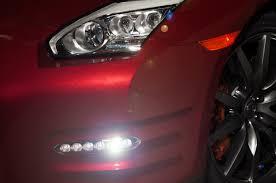 nissan gtr tail lights 2015 nissan gt r premium review