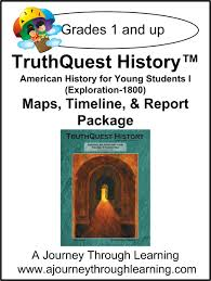Maps Timeline American History For The Young Child 1 Maps Timeline And Report