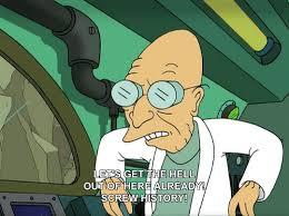 Professor Farnsworth Meme - professor farnsworth hashtag images on tumblr gramunion tumblr