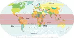 map of equator why do 90 of the population live of the equator quora