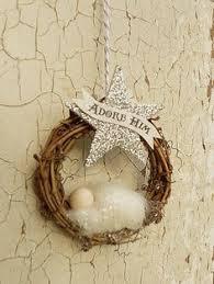 nativity ornaments decorating ideas ornament