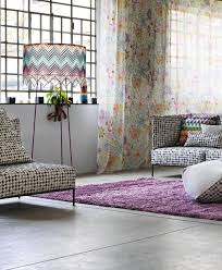 The New Play Of Moods And Patterns By MISSONI HOME Superyachtdigest - Missoni home decor