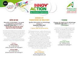 chambre d agriculture bourgogne innovaction bfc on vendredi journée innov bfc