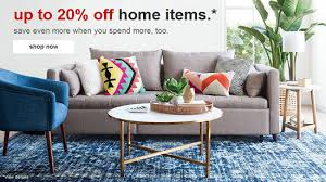 target black friday promotion code last day target home sale up to 20 off and buy more save more