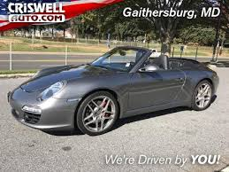porsche 911 price used used porsche 911 for sale special offers edmunds