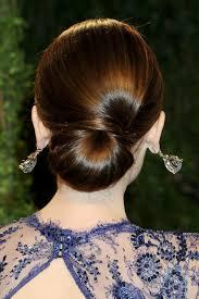 Frisuren Mittellange Haare Dutt by 1001 Ideen Zum Thema Frisuren Für Besondere Anlässe Anleitungen