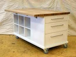 kitchen island on wheels ikea kitchen island on wheels filho