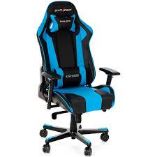 siege dxracer dxracer king ks06 bleu materiel maroc pc