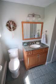 Half Bathroom Remodel by Seekonk Ma Half Bath Remodel Traditional Bathroom