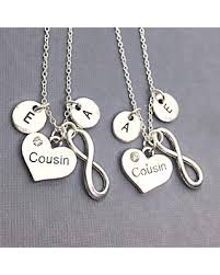 friend necklace images Amazing winter savings on 2 set cousin necklace set of 2 best