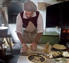 want to eat like a colonist ask this virginia chef history in