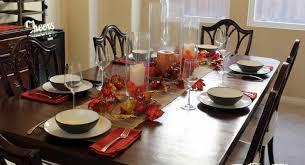 table stunning dining table decor 50 stunning christmas table