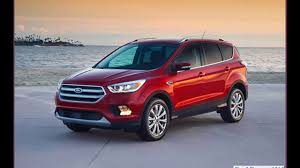 Ford Escape Features - ford escape 2018 hybrid suv review big on power features and