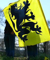 Lion Flag Belgian Insights Lion Of Flanders U2013 Grit Cx