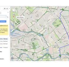 Maps Goole Maps Google Führt Deutschlands Radler In Die Irre Welt