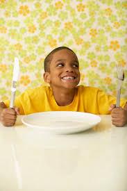 Kids Eating Table Teaching Children Table Manners Clise Etiquette