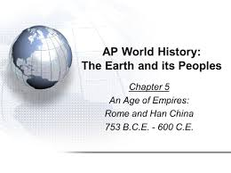 ap world history the earth and its peoples ppt video online