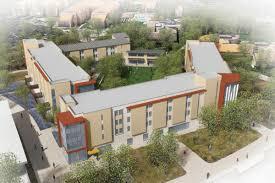 Csusb Map New Housing Complex Is Cal State San Bernardino U0027s Biggest Project