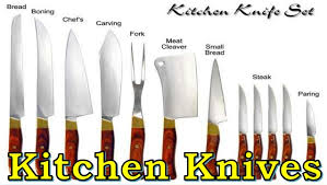 commercial kitchen knives commercial cooking complete material by krystle