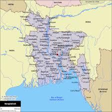atlas road map dhaka map and dhaka satellite image