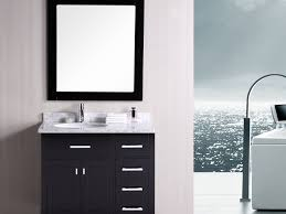 Bathroom Single Vanity by Bathroom Vanity Modern Single Vanity Modern Bathroom Vanities