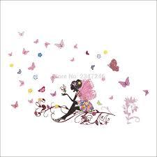 Wall Decors Online Get Cheap Fairy Wall Decorations Aliexpress Com Alibaba
