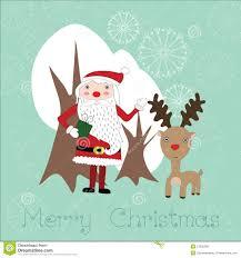 cute christmas card christmas lights decoration