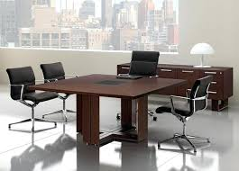 Square Boardroom Table Square Conference Table Large Size Of Tables Conference Room