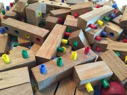 ollies blocks encourage imagination creativity review