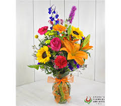 get well flowers delivery pendleton in the flower cart