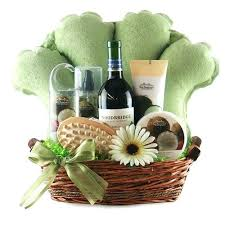 wine basket ideas wine basket ideas for auction spa per gift baskets tranquility