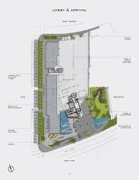 Ocean Shores Floor Plan Anaha Luxury Condo Tower U2014 Jack Tyrrell U0026 Company