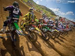 ama motocross 2011 thunder valley ama motocross photos motorcycle usa