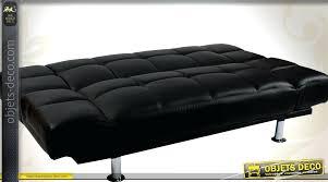 canap lit simili cuir canape lit simili cuir canape 3 places convertible simili cuir valdo