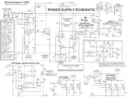 super power supply adjustable current and voltage