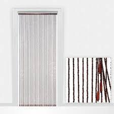 rideau porte cuisine rideau de porte 90x220 achat vente pas cher