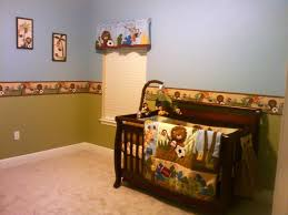 baby nursery magnificent jungle baby nursery room decoration