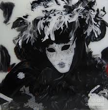 venetian mask venetian mask painting by betta artusi